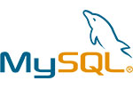 mysql 5 logo mlm softwarte using technology