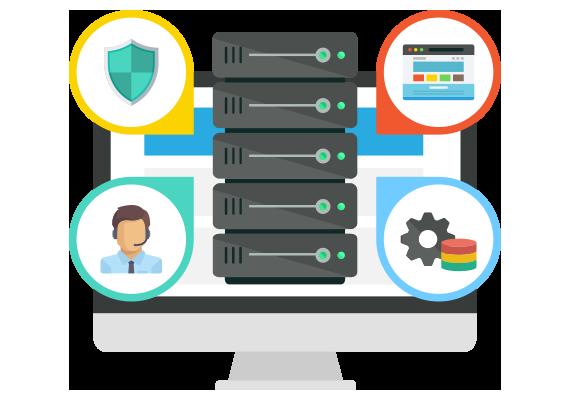 Web Hosting Company in Uttara