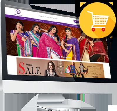 Ecommerce Website Development Company in Uttara