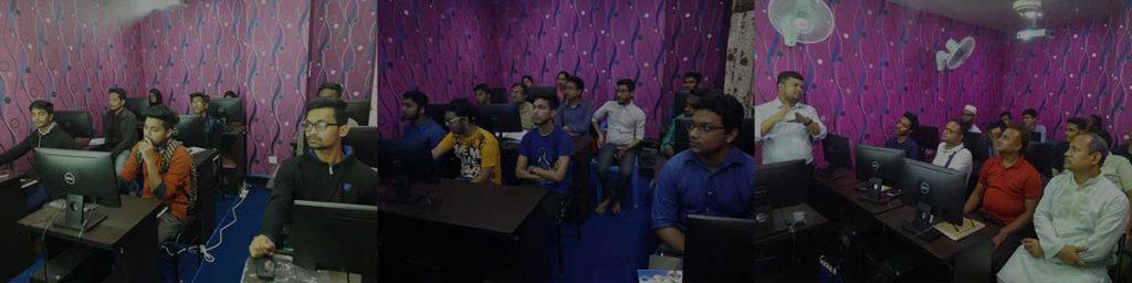 Outsourcing Training in Uttara Dhaka Bangladesh
