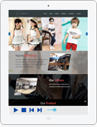 responsive website design company Bangladesh