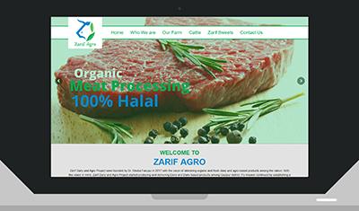 Dynamic Website Development Bangladesh