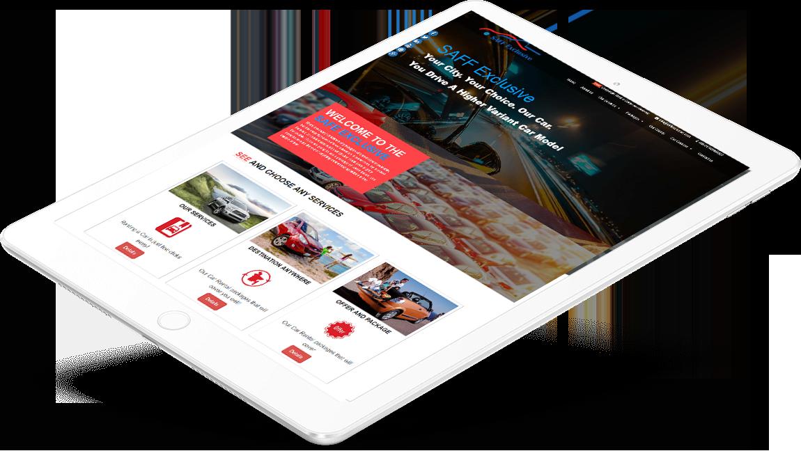 Best Web Design Comapny in Mirpur, Dhaka,Bangladesh