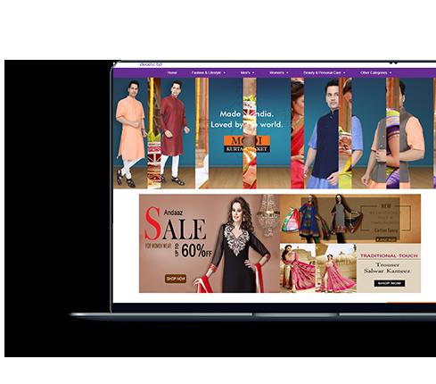 Web Design Company in Mirpur DOHS Dhaka Bangladesh