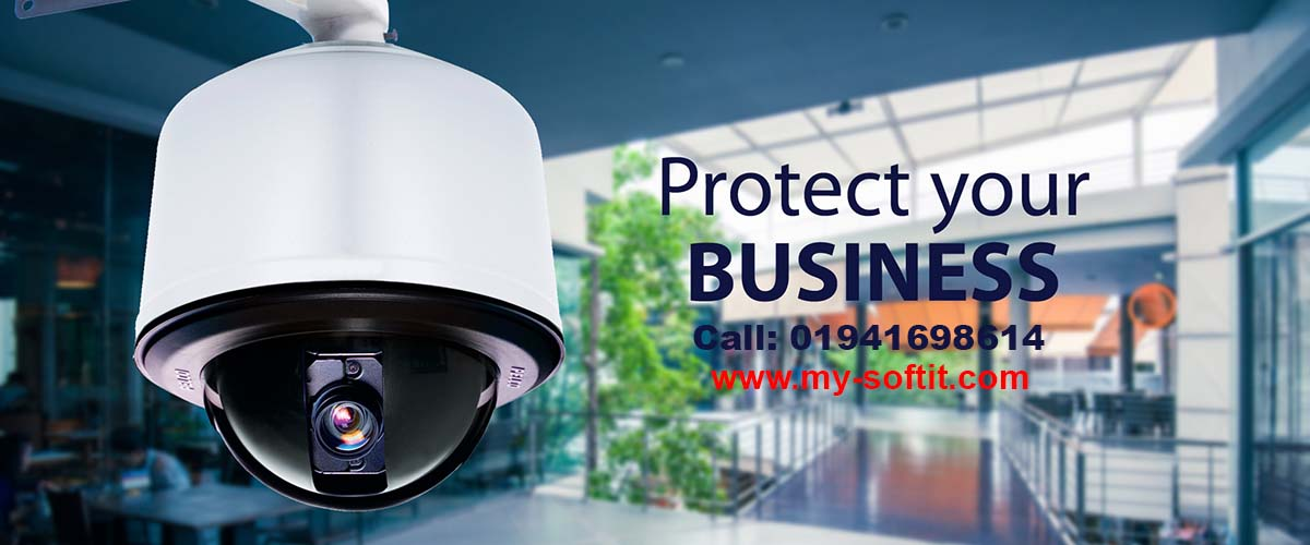 cctv camera solution in Uttara Dhaka