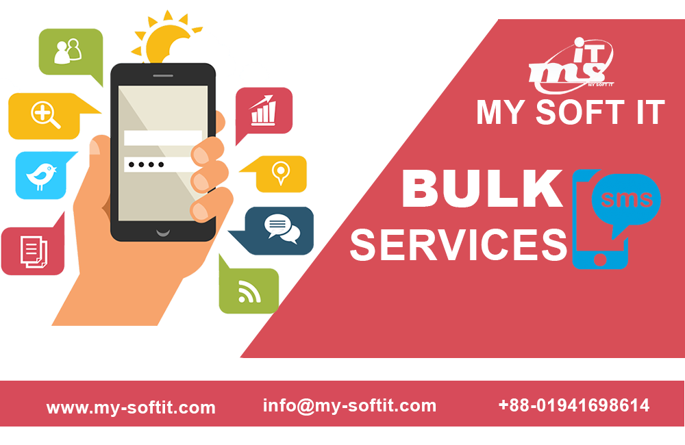 Best SMS Company in Mirpur Dhaka