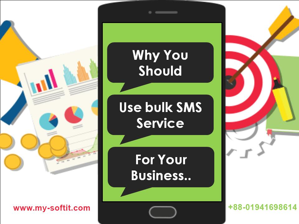 No 1 SMS Marketing Company in BD | 0.20Tk/SMS